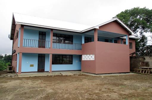 Sakura Girls Secondary School